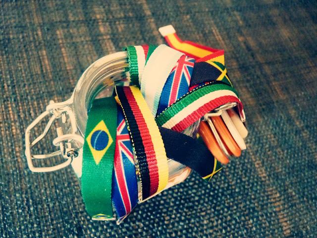 PG Bracelets, Giveaway
