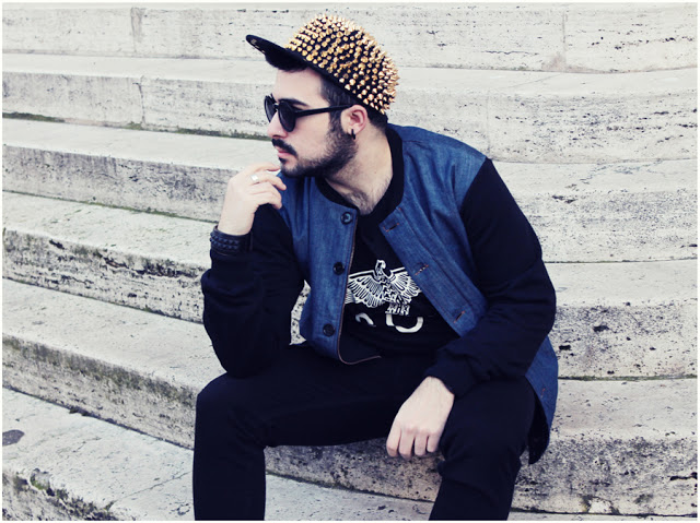 fashion blogger, outfit, guy overboard, fashion blog, mens fashion, style men, look of the day, Pusher.Co
