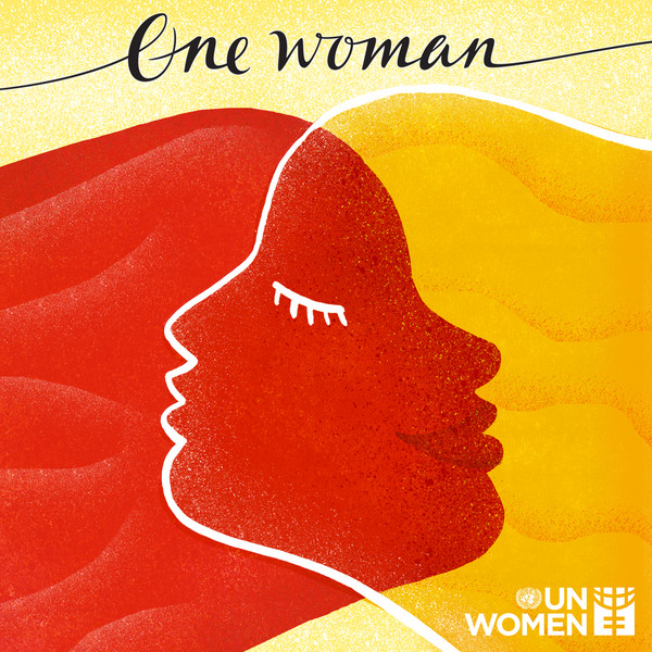 The song One Woman created in the International Women's Day reminds us that, together, we can overcome violence and discrimination