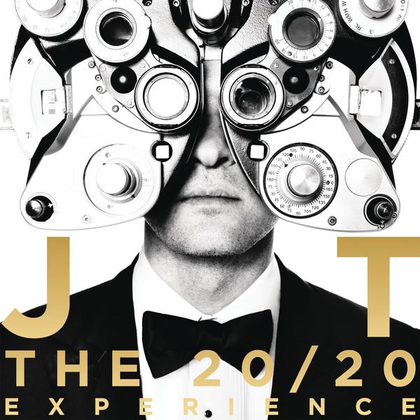 Justin Timberlake, Music