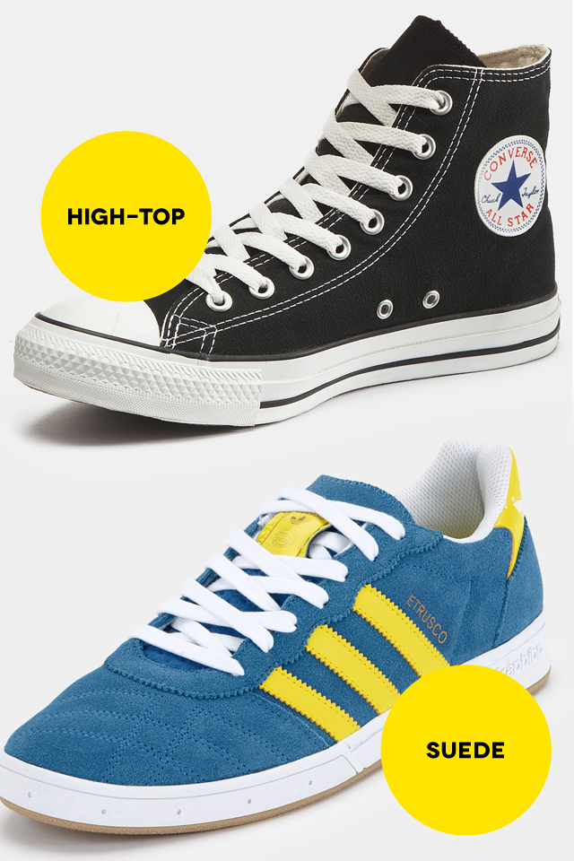 scarpe, trainer, uomo, men