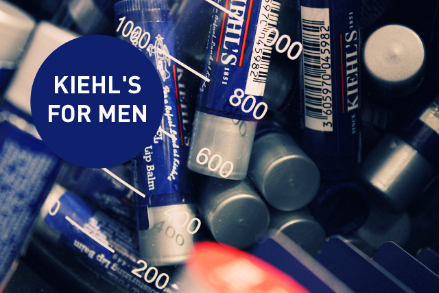 Kiehl's, Men, Bellezza, Beauty