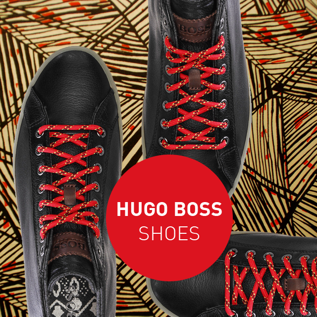hugo boss, formal shoes, Harrods