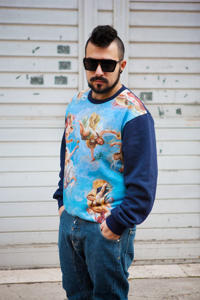 fashion blogger, outfit, guy overboard, fashion blog, mens fashion, style men, look of the day, ND Italia