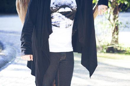 Fashion Blogger, Outfit, Guy Overboard, Numero Dodici