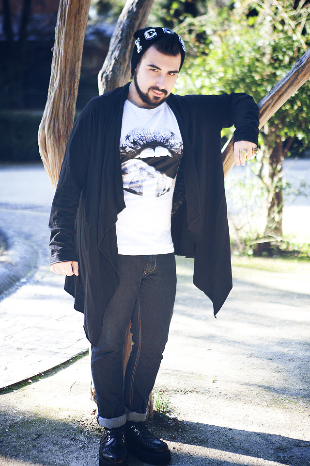 Fashion Blogger, Outfit, Guy Overboard, Numero Dodici