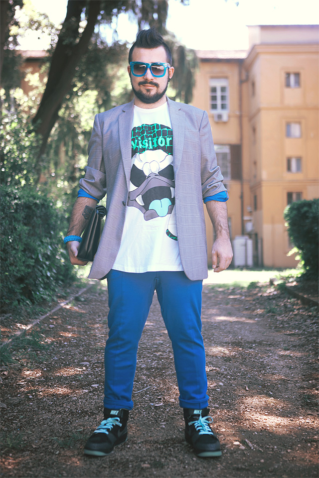 fashion blogger, outfit, guy overboard, fashion blog, mens fashion, style men, look of the day, blackpier, eleven paris, nike air loverution, year zero london