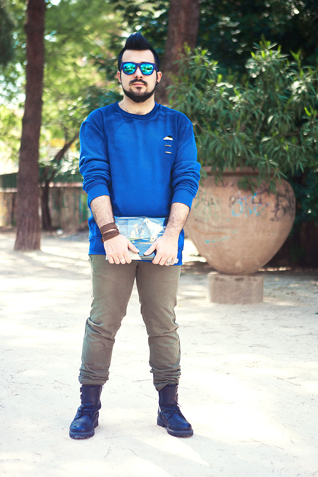 fashion blogger, outfit, guy overboard, fashion blog, mens fashion, style men, look of the day, okkio