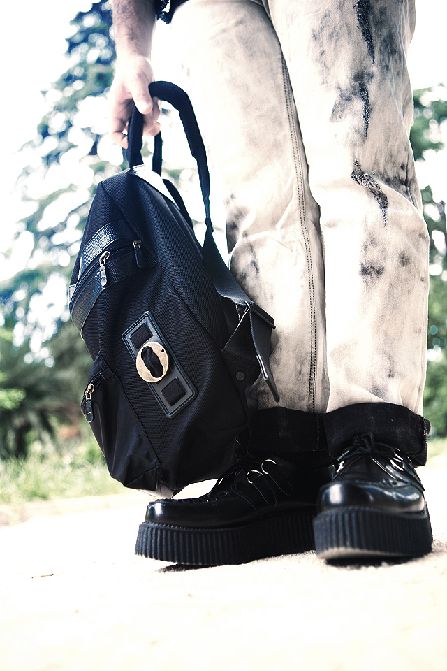 fashion blogger, outfit, guy overboard, fashion blog, mens fashion, style men, look of the day, desertika, planetforce, orobianco, backpack, zaino