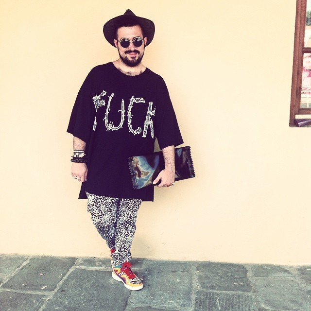 guy overboard, pitti uomo, outfit