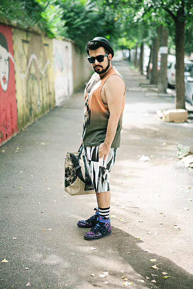 fashion blogger uomo, fashion blogger roma, guy overboard, men fashion, men outfit, fashion blogger outfit, asos, over me, freitag, nike, vandal premium