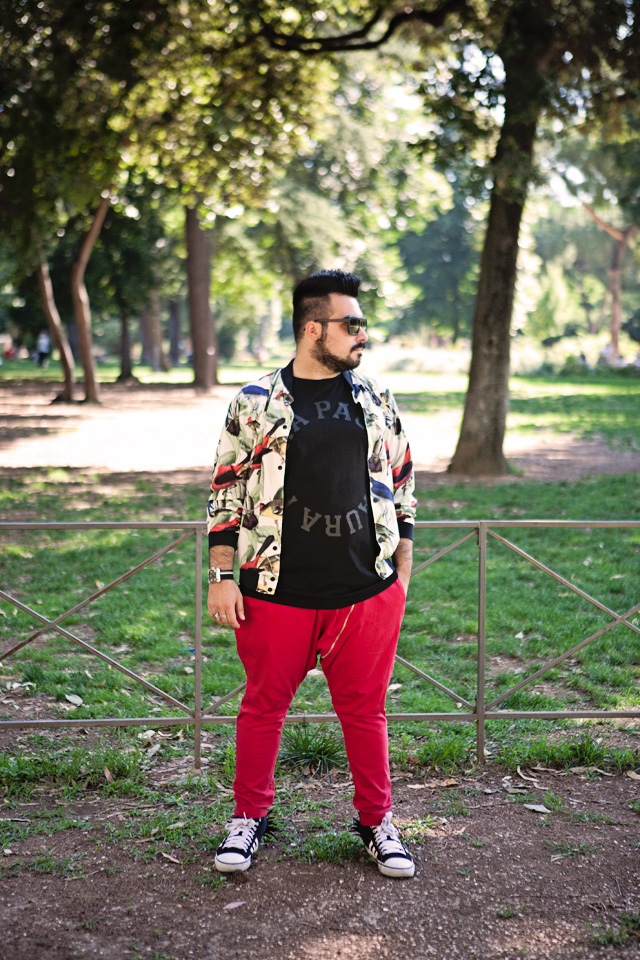fashion blogger uomo, fashion blogger roma, guy overboard, men fashion, men outfit, fashion blogger outfit, diadora time, drive, iuter, zafiro birds, paura, adidas, jeremy scott