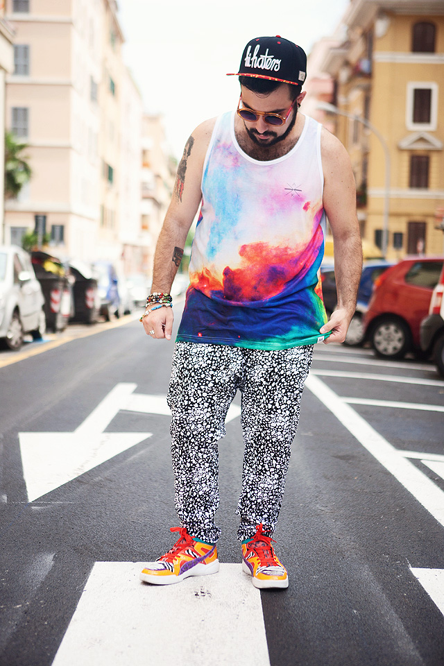 guy overboard, fashion blogger uomo, men fashion, puma, sneakers, outfit, outfit uomo, akomplice, ettore pancaldi