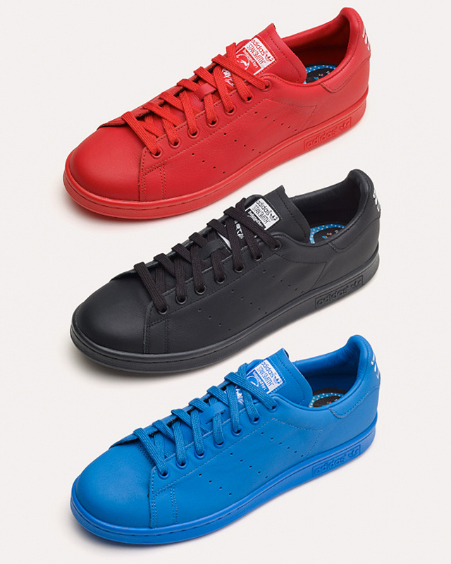 Adidas Stan Smith Tutte Colorate