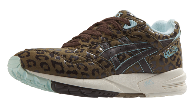 asics, lifestyle, ss 15, onitsuka tiger, platinum collection, saturnino, showroom