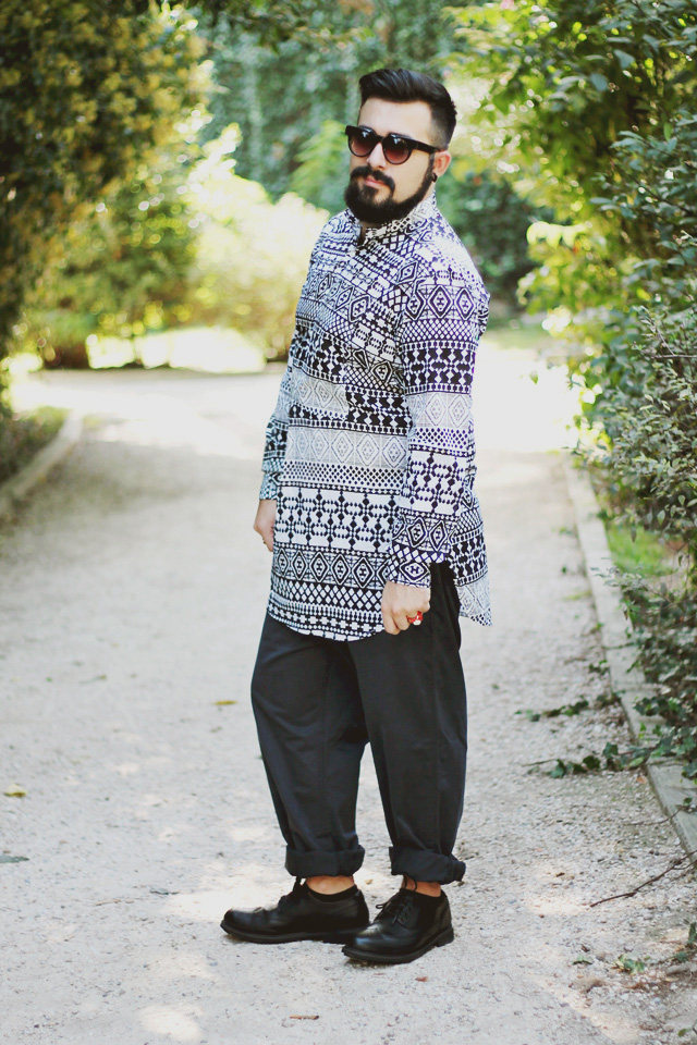costume timberland uomo
