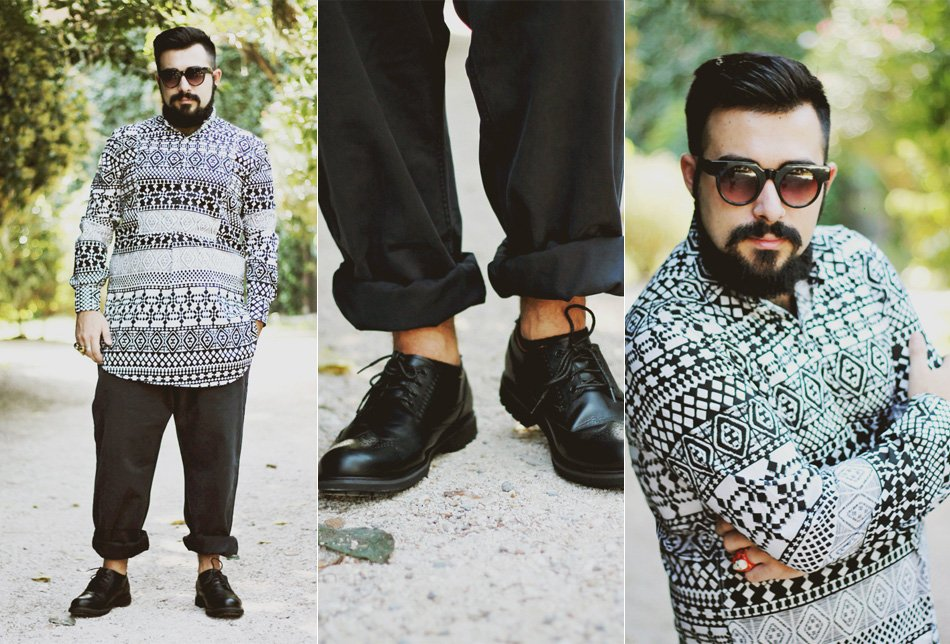 fashion blogger uomo, fashion blogger roma, outfit, timberland, stormbuck, brogue, oxford, shoes, stoneham, slim fit, chino, pant, frankie ho, camicia, occhiali da sole, hm, guy overboard