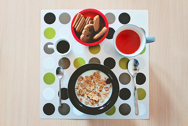 illy, caffè, buongiorno illy, contest, colazione, macchina iperespresso, capsule degustazione, tazzine liu wei, cucchiaini ombra, confetture agrimontana