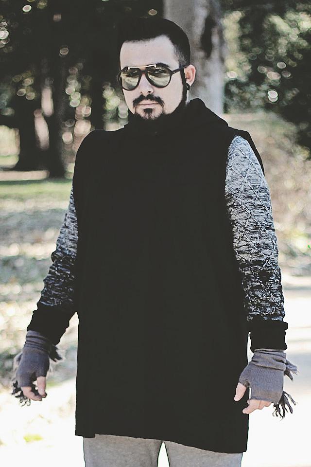 xconcept, indipendent clothing, minimal style, asymmetric, soft shapes, fashion blogger uomo, guy overboard, cinzia araia, saturnino eye wear, frankie ho