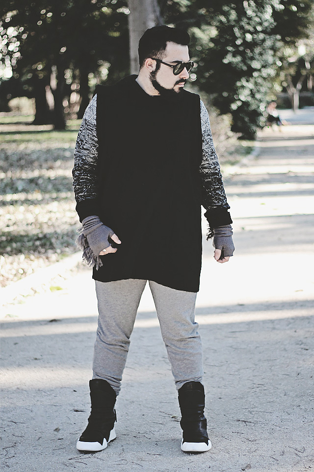 xconcept, indipendent clothing, minimal style, asymmetric, soft shapes, fashion blogger uomo, guy overboard, cinzia araia, saturnino eye wear, frankie ho