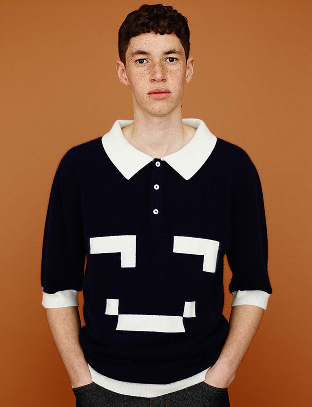na di studio, london, menswear, fall winter, collection, moda, uomo