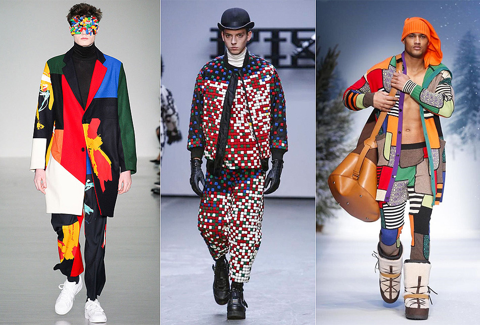 Scopri le sfilate autunno 2015 della London Fashion Week di Agi & Sam, Kit Neale, KTZ, Liam Hodges, Moschino, Sibling e Topman Design.