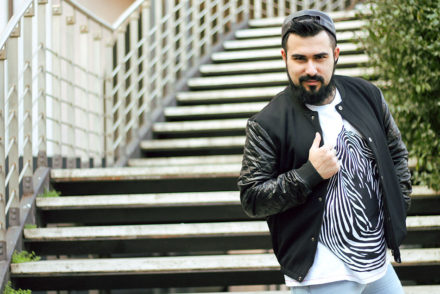 outfit, fashion blogger, moda uomo, men fashion, look, banggood, baseball jacket, giacca baseball, varsity jacket, giacca varsity, cheap monday, henrik vibskov