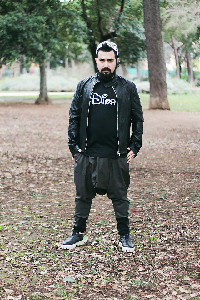 outfit, snapmade, custom t shirts, personalized gifts, ettore pancaldi, brant basic leather brogues, jessica buurman, broken floor new era, kenzo, fashion blogger uomo