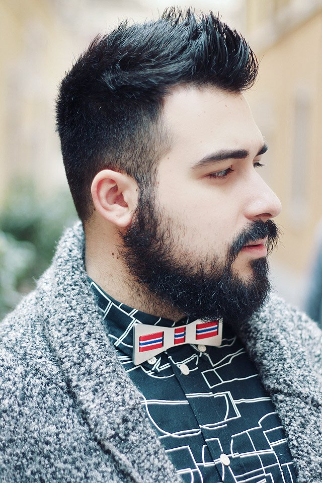 outfit, fashion blogger uomo, sp, soul and passion, papillon, alluminio, adidas superstar supercolor