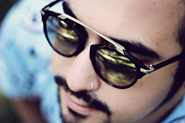 guy overboard, fashion blogger uomo, labe, occhiali da sole, plastica riciclata, berlin, sunglasses, made in italy
