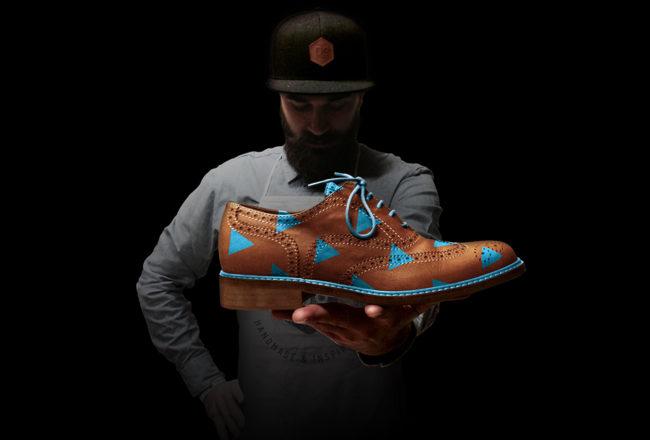 rokiwuz, shoes, scarpe, personalizzate, venezia, stringate, wingtip, captoe, oxford, derby