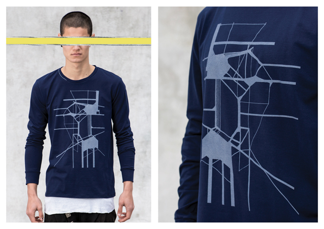 eliran ashraf, under construction, tshirt 15, yemeni, architecture