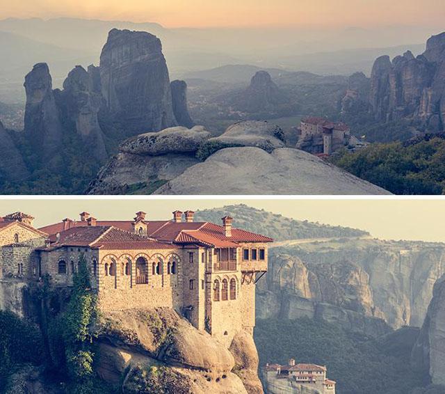 Viaggi di Boscolo, viaggi organizzati, vacanze estive, viaggi estivi, viaggi Grecia, viaggi Portogallo, viaggi Caponord, viaggi