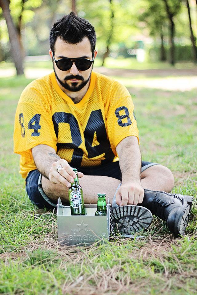 heineken, heineken mini, birra heineken, birra aperitivo, birra pausa pranzo, birra 15 cl, birra mini