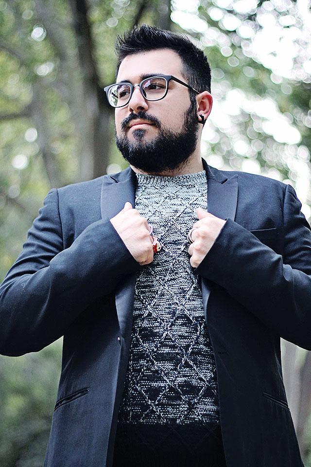 guy overboard, fashion blogger uomo, occhiali da vista, firmoo, occhiali wayfarer, occhiali full frame, occhiali unisex
