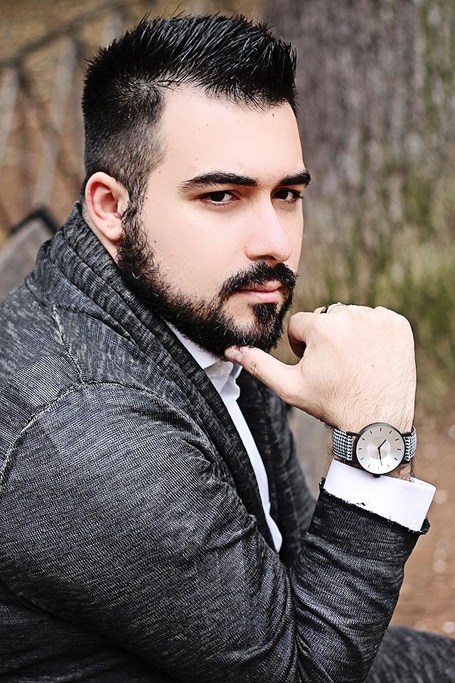 guy overboard, fashion blogger uomo, orologio uomo, klasse 14, mario nobile, orologio sartoria, orologio puppy tooth, fashion blogger roma