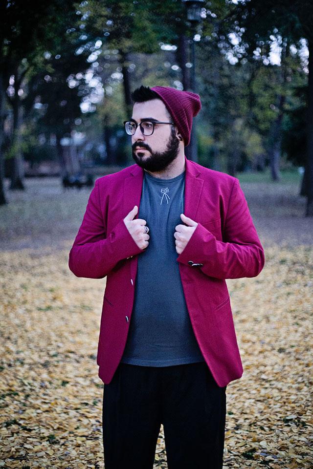 melide, handmade tshirt, tshirt fatte a mano, disegni su tshirt, tshirt a tinta unita, guy overboard, fashion blogger uomo