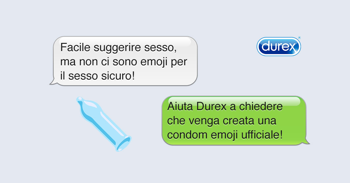 Durex, Condom, Emoji, World Aids Day