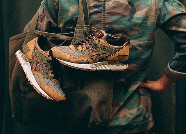 asics tiger gel, asics gel lyte, sneakers uomo, sneakers 2016, asics running, guy overboard