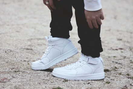 hoodboyz, nike air force 1, sneakers alte bianche uomo, guy overboard, fashion blogger uomo, outfit bianco