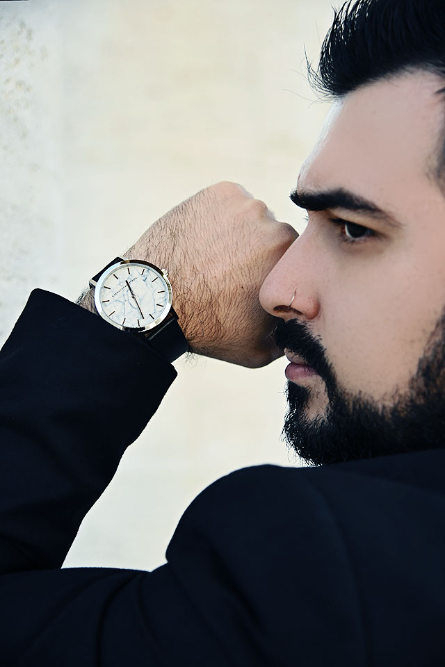 guy overboard, christian paul watches, orologi christian paul, orologi marmo, elwood marble watches, fashion blogger roma