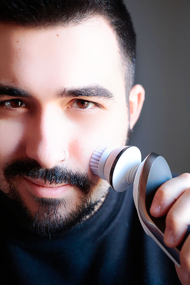 rasatura pelle sensibile, rasoio elettrico philips series 7000