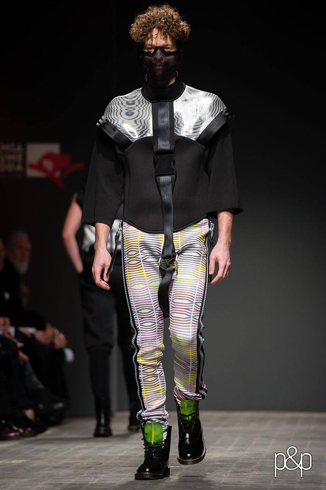 altaroma, accademia costume moda roma, altaroma, ispirazioni uomo accademia, talents 2016