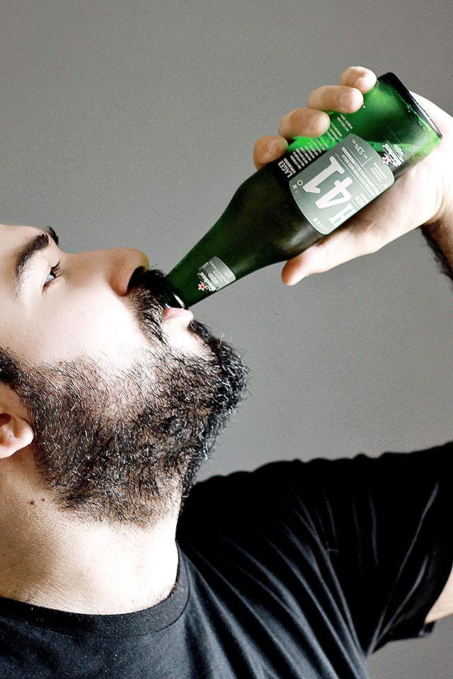 heineken h41, birra h41, birra lager, birra patagonia, nuova birra heineken