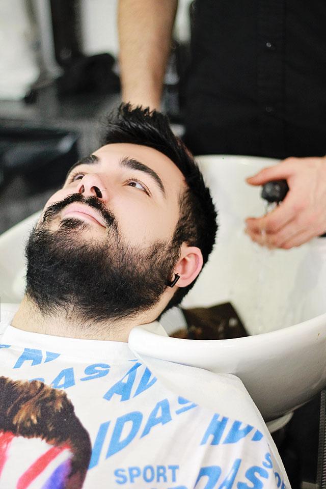 uala, parrucchieri roma, daniele cappellacci