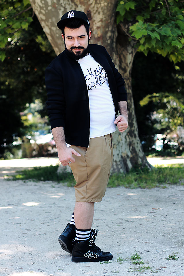 outfit, guy overboard, fashion blogger uomo roma, eightynine lies, 89 lies, messier mensonge