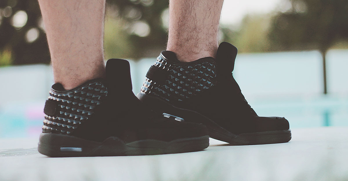 sammydress sneakers casual uomo, casual men sneakers, scarpe strappo, scarpe borchie plastica