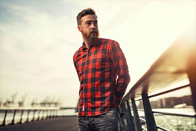 affordable shirts men