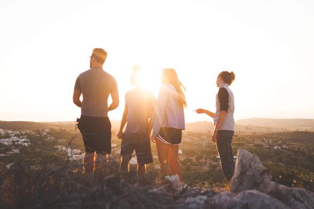 amicizia, psicologia, accettazione, essere accettati