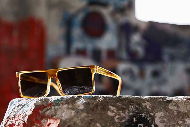 philippe rouge, occhiali da sole philippe rouge, collezione autunno inverno 2016 renee